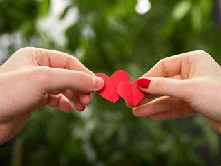 عشق واقعی چگونه است؟