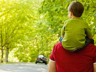 روش های بهبود روابط پدر و پسر