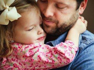 محکم کردن رابطه بین پدر و دختر
