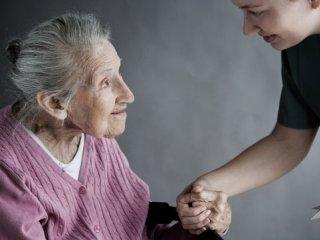 آلزایمر در سالمندان (2)