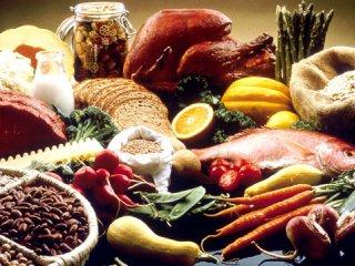 غذاهایی برای خوش اخلاقی