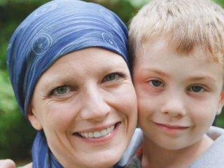 چگونه کودکان را از سرطان والدین آگاه سازیم؟