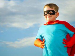 راز داشتن کودک با اعتماد به نفس