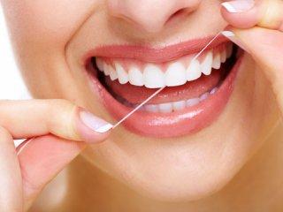 درباره خمیر و نخ دندان (1)