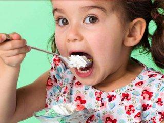 دستور العملی برای تغذیه سالم کودکان
