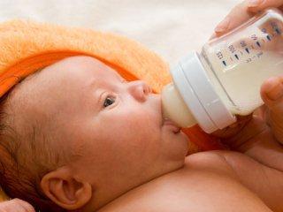 نشانههای خطرناك در نوزادان (2)