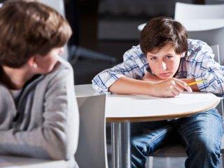 دانش آموزان و افسرگی بعد از تعطیلات تابستانی
