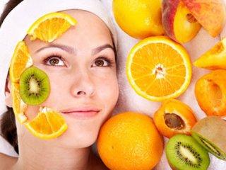 تاثیر رژیمهای غذایی روی پوست (1)