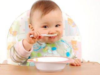 رهنمودهای تغذیهای برای نوزادان (1)