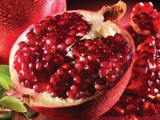 انار؛ سلطان میوههای پاییز (1)