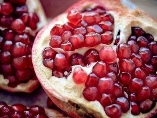 انار؛ سلطان میوههای پاییز (2)