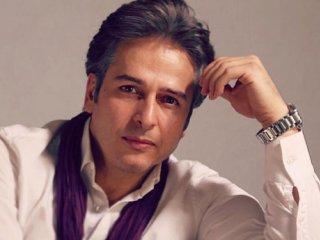 گفتگو با امیر تاجیک