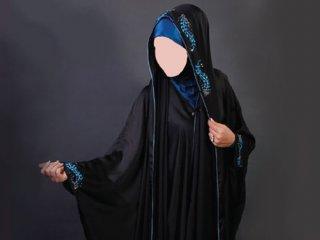 چادر ایرانی زیر سایه سیاه قاچاق!