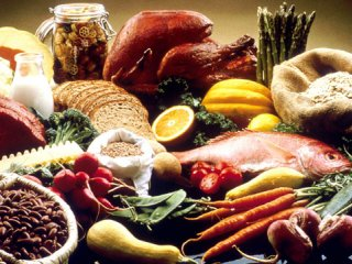 غذاها و داروهایی كه  با هم تداخل دارند (1)