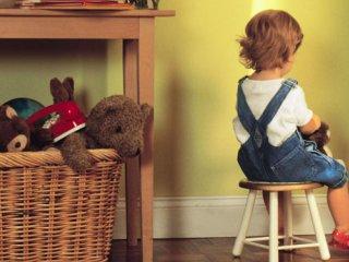 سر به راه کردن کودکان بی نظم