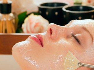 10 روش محکم کردن پوست