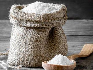 جایگاه نمک در طب سنتی