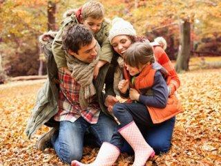 رنگ های پاییز و زمستان امسال