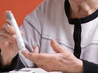 دیابت در دوران سالمندی