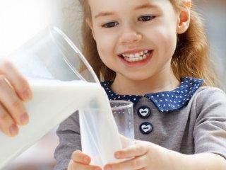 راهکارهای افزایش علاقه کودکان به مصرف بیشتر شیر