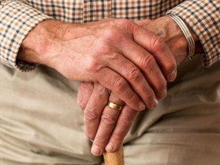 سرطانهای شایع در مردان مسن