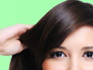 رمز داشتن موهای نرم و شفاف