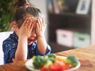 بسته موضوعی 61: با کودک بد غذایم چه کنم؟
