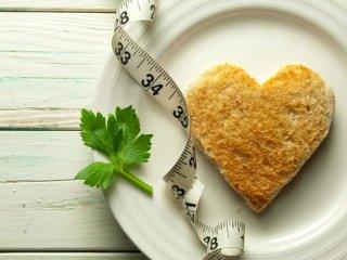 كم خوری یكی از رموز سلامت است
