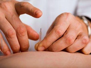 طب سوزنی و بیماری های عفونی