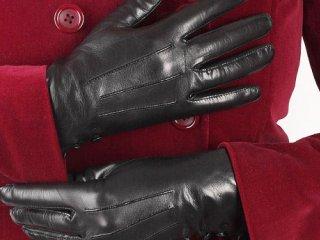 دستکش های زمستانی زیبای زنانه