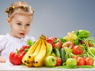 شكلگیری بهترین عادات غذائی در كودكان