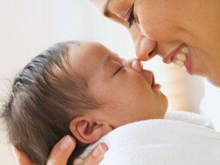 شیردهی؛ تضمین کننده سلامت مادر