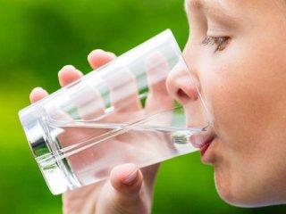 پرسشنامه مصرف آب در کودکان