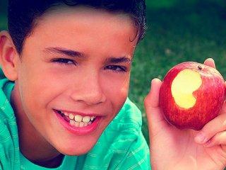 تغذیه سالم در نوجوانی (2)