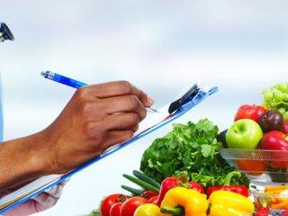 تغذیه درمانی در بیماری های عفونی