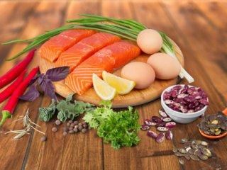 رژیم غذایی شما تا چه اندازه سالم است؟