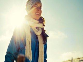 چگونه تناسب اندام خود را در زمستان حفظ کنید!