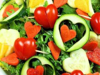 غذاهای مفید برای حفظ سلامت قلب