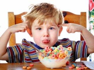 تغذیه رفتار میسازد
