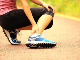 ارتباط گرفتگی عضلانی با غذا!