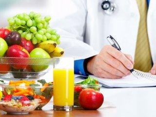 غذا، مسکن طبیعی زخم معده