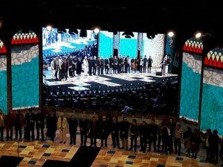 حال و هوای جشنواره سی و پنجم فیلم فجر