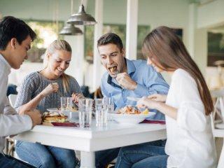 رستورانهای سنتی و مدرن