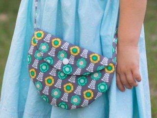 کیف با نمک دخترانه