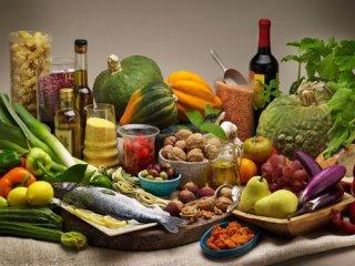غذاهای مدیترانهای برای حافظه بهتر