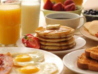 اهمیت مصرف صبحانه