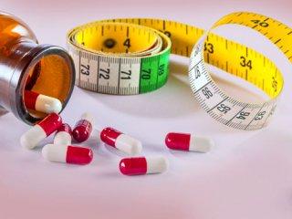آیا داروهای لاغری واقعا موثرند؟