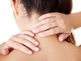 سردرد با منشاء دردهای عضلانی گردن