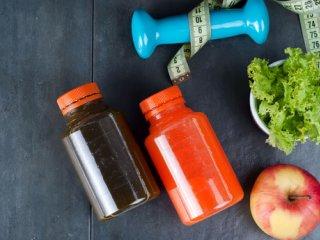 نگاهی اجمالی بر مصرف خودسرانه مکمل های غذایی