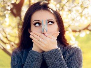 آلرژیهای بهاره و راهکارهای تغذیهای
